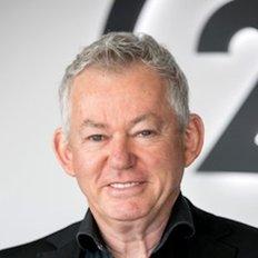 John Druitt, Sales Consultant