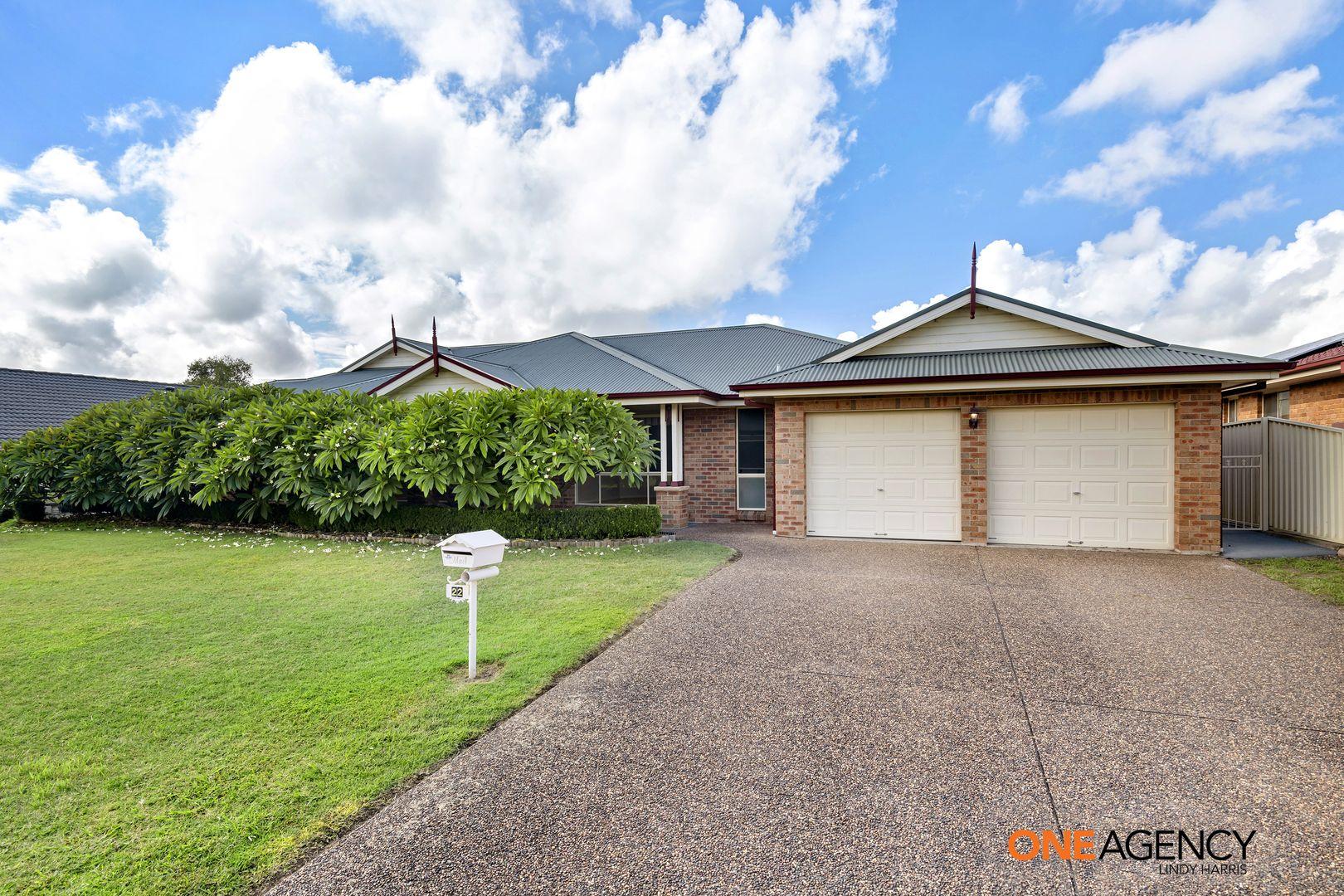 22 Dominion Avenue, Singleton NSW 2330, Image 2
