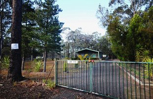 Picture of 110 Jerberra Road, Tomerong NSW 2540