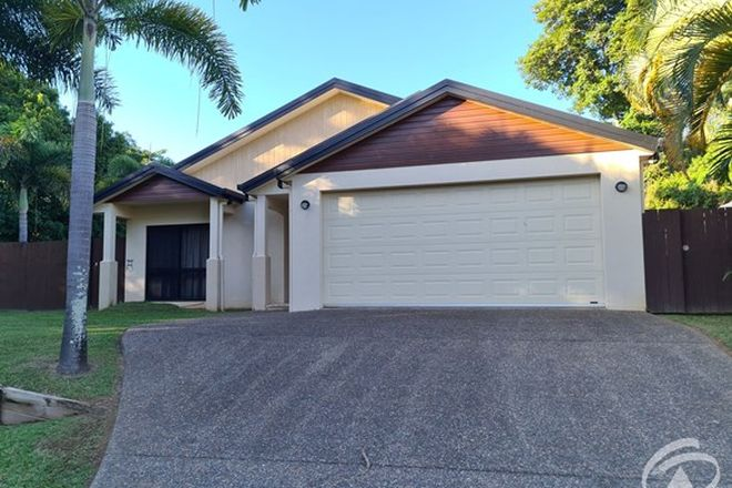 Picture of 27 Barramulla Close, EDMONTON QLD 4869