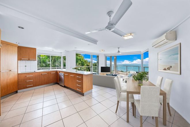 Picture of 25/18 Seaview Drive, AIRLIE BEACH QLD 4802
