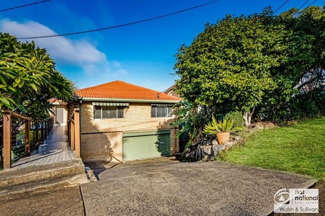 Picture of 39 Caithness Crescent, WINSTON HILLS NSW 2153