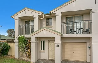 Picture of 4/73 Crown Street, Riverstone NSW 2765
