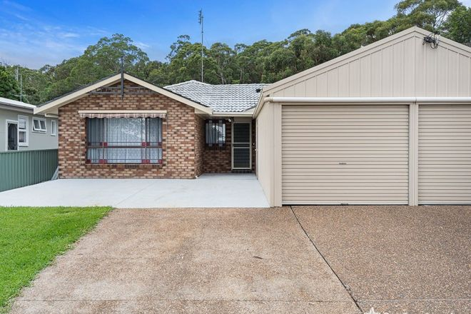 Picture of 35 Government Road, NORDS WHARF NSW 2281