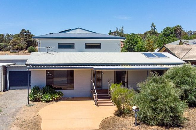 Picture of 21 Swan Road, MURRAY BRIDGE SA 5253