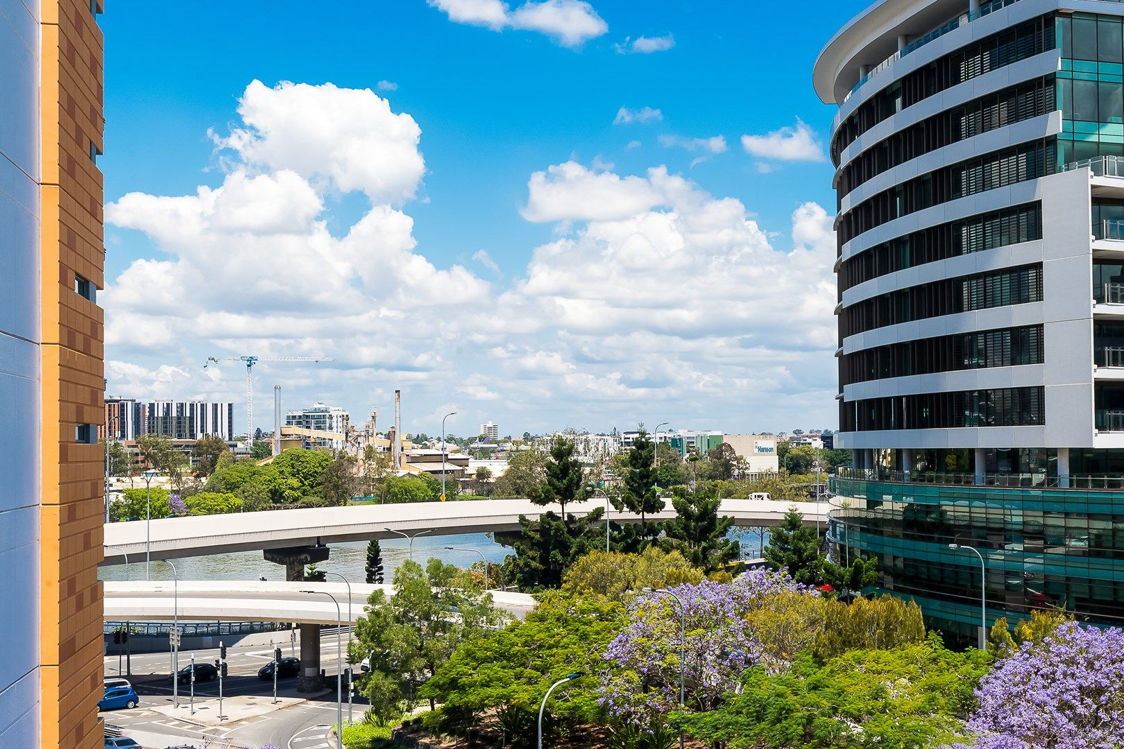24/482 Upper Roma St, Brisbane City QLD 4000, Image 0