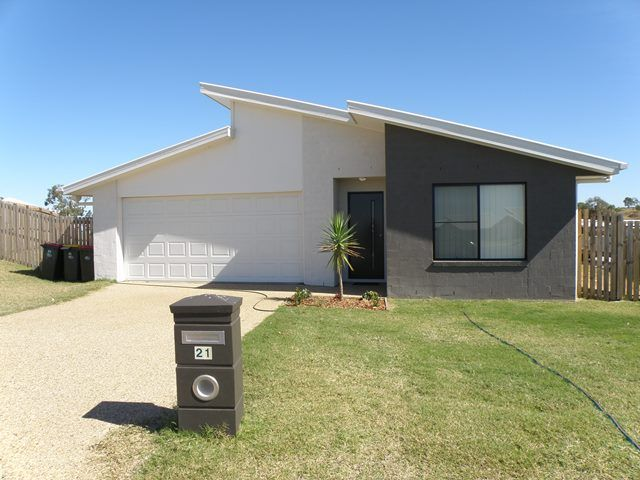 21 Angela Court, Gracemere QLD 4702, Image 0