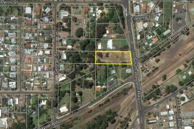 Picture of 6B South Western Highway, BOYANUP WA 6237