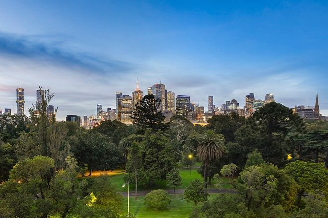 Picture of 3/60-66 Clarendon Street, EAST MELBOURNE VIC 3002