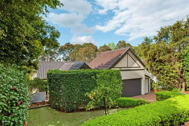 Picture of 83 Melba Drive, EAST RYDE NSW 2113