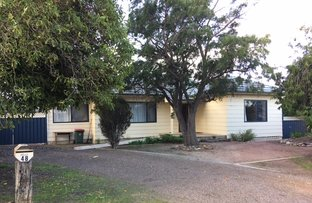 48 Tumby Bay Road, Cummins SA 5631