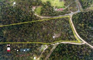 Picture of 128 Lyrebird Ridge Rd, Coolagolite NSW 2550