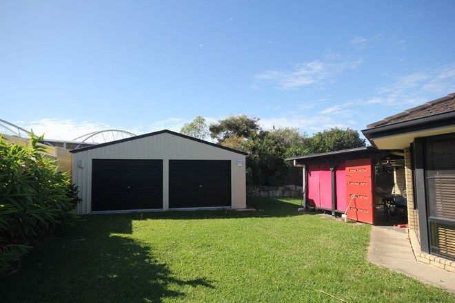 Picture of 3 Clearview Court, SPRINGFIELD QLD 4300