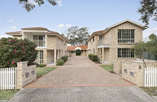 Picture of 4/6-8 Kitchener Street, Caringbah NSW 2229