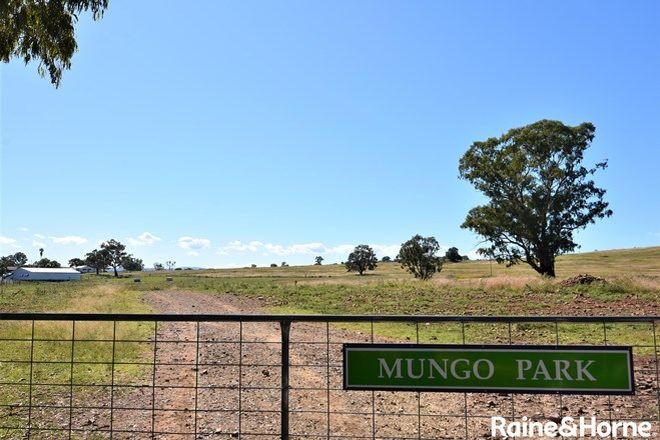 Picture of 1606 Rocky Creek Road, GLEN INNES NSW 2370