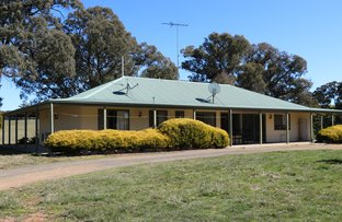 3814 Highlands Road, Highlands VIC 3660