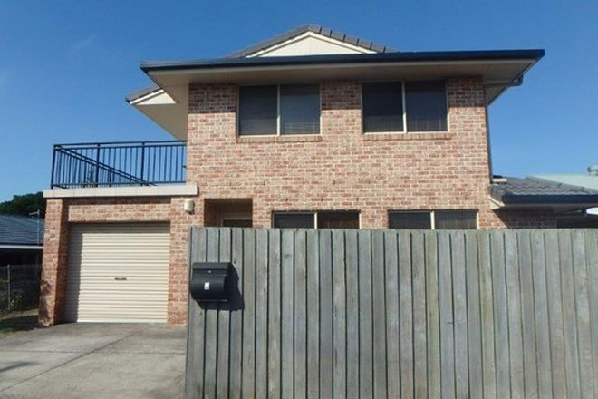 Picture of 3/21 Park Street, EVANS HEAD NSW 2473