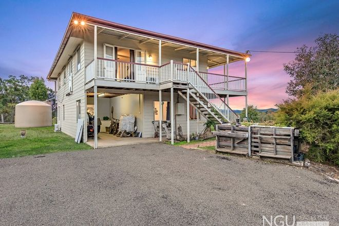 Picture of 70-78 Farrell Road, PINE MOUNTAIN QLD 4306