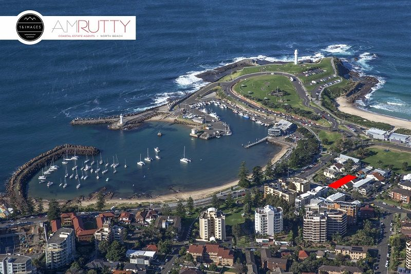 3 Harbour  Street, Wollongong NSW 2500, Image 0