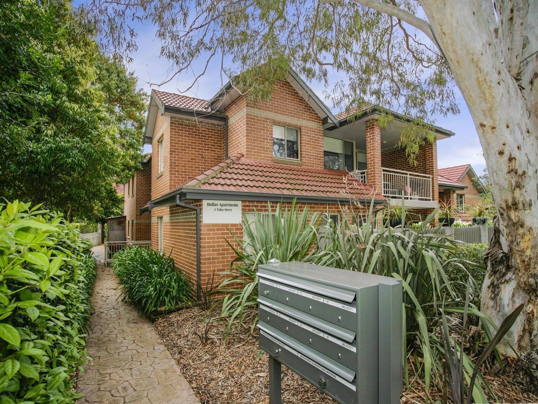 9/3 Talus Street, Naremburn NSW 2065, Image 0