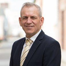 Gavin Jenkins, Sales Consultant