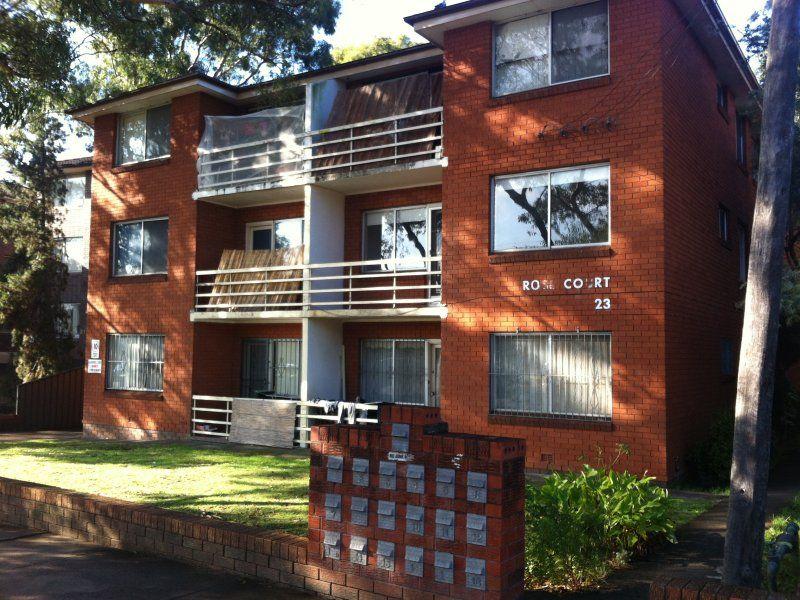 9/23 The Crescent , Berala NSW 2141, Image 0