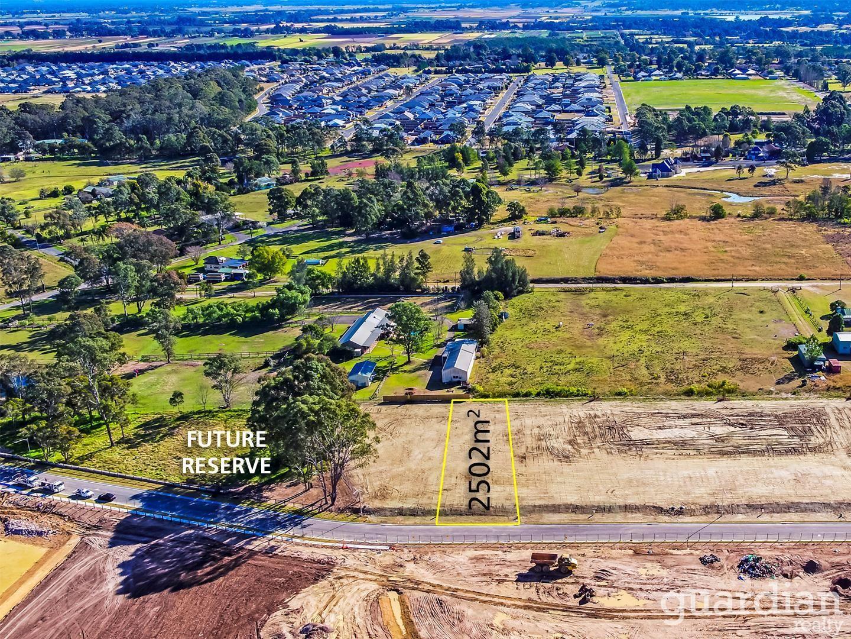 Lot 102 Eden Circuit, Pitt Town NSW 2756, Image 2