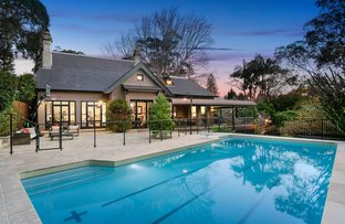 Picture of 44 The Point Road, Hunters Hill NSW 2110