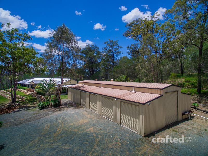 823-839 Camp Cable Road, Logan Village QLD 4207, Image 1
