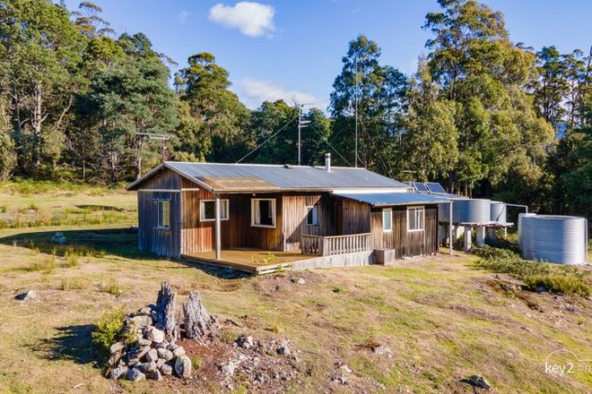 Picture of 748 Jackeys Marsh Road, JACKEYS MARSH TAS 7304