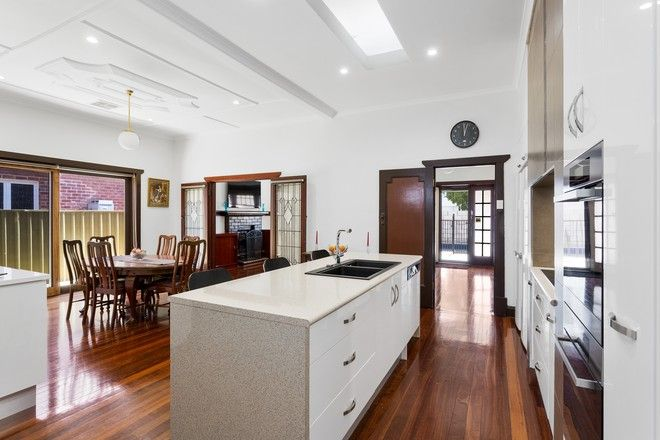 Picture of 94 Harvey Street East, WOODVILLE PARK SA 5011