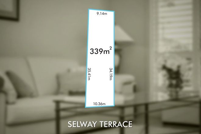 Picture of Lot 1/48 Selway Terrace, O'SULLIVAN BEACH SA 5166