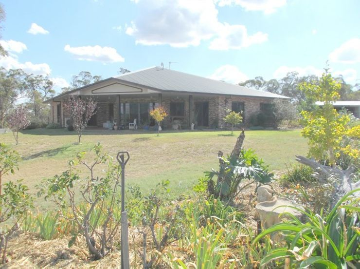 586 Texas Road, Stanthorpe QLD 4380, Image 1