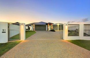 Picture of 31 Sanctuary Drive, Ashfield QLD 4670