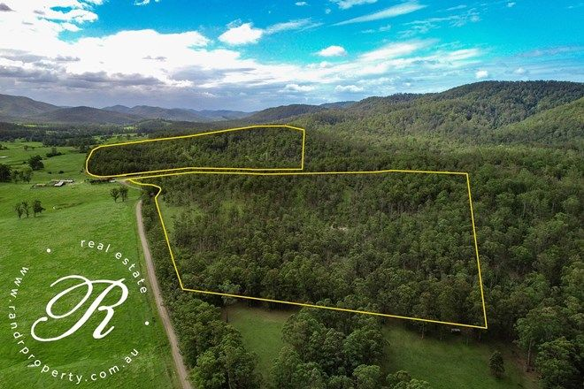 Picture of Lot 27/DP 1091445 Markwell Back Road, MARKWELL NSW 2423