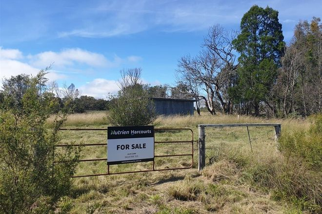 Picture of Lot 170 Amiens Road, AMIENS QLD 4380