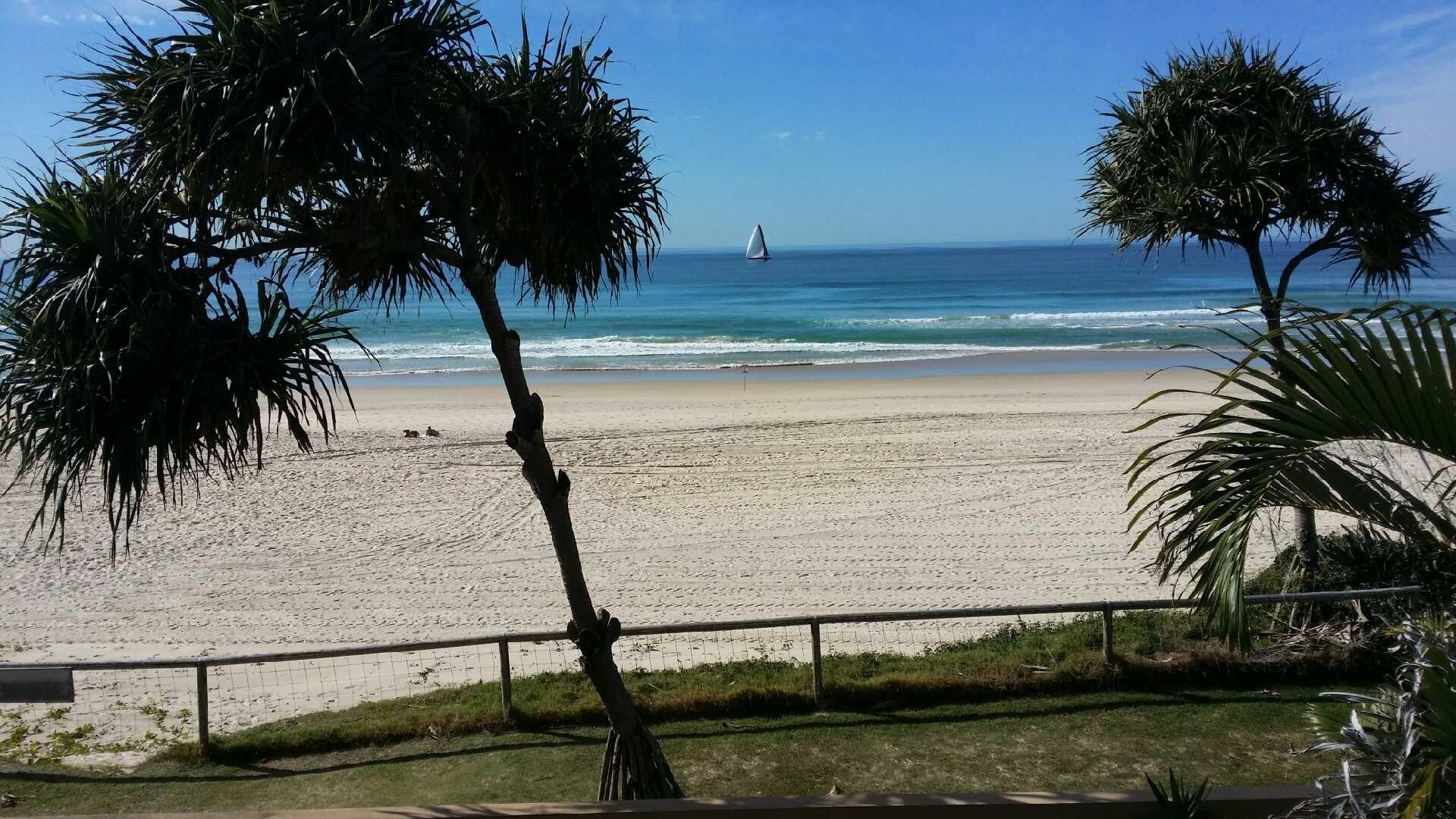 4/3513 MAIN BEACH PDE, Main Beach QLD 4217, Image 0
