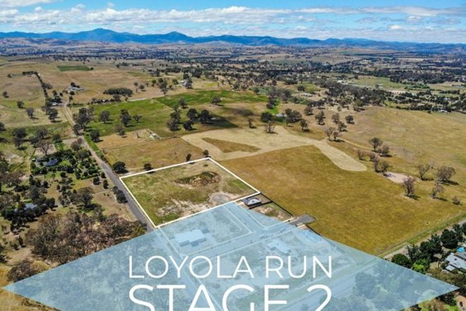 Picture of Lot 32 Loyola Run, MANSFIELD VIC 3722