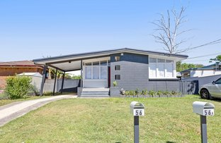 Picture of 56 Richardson Crescent, Hebersham NSW 2770