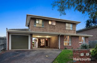 Picture of 19 Roycroft Avenue, Wantirna South VIC 3152