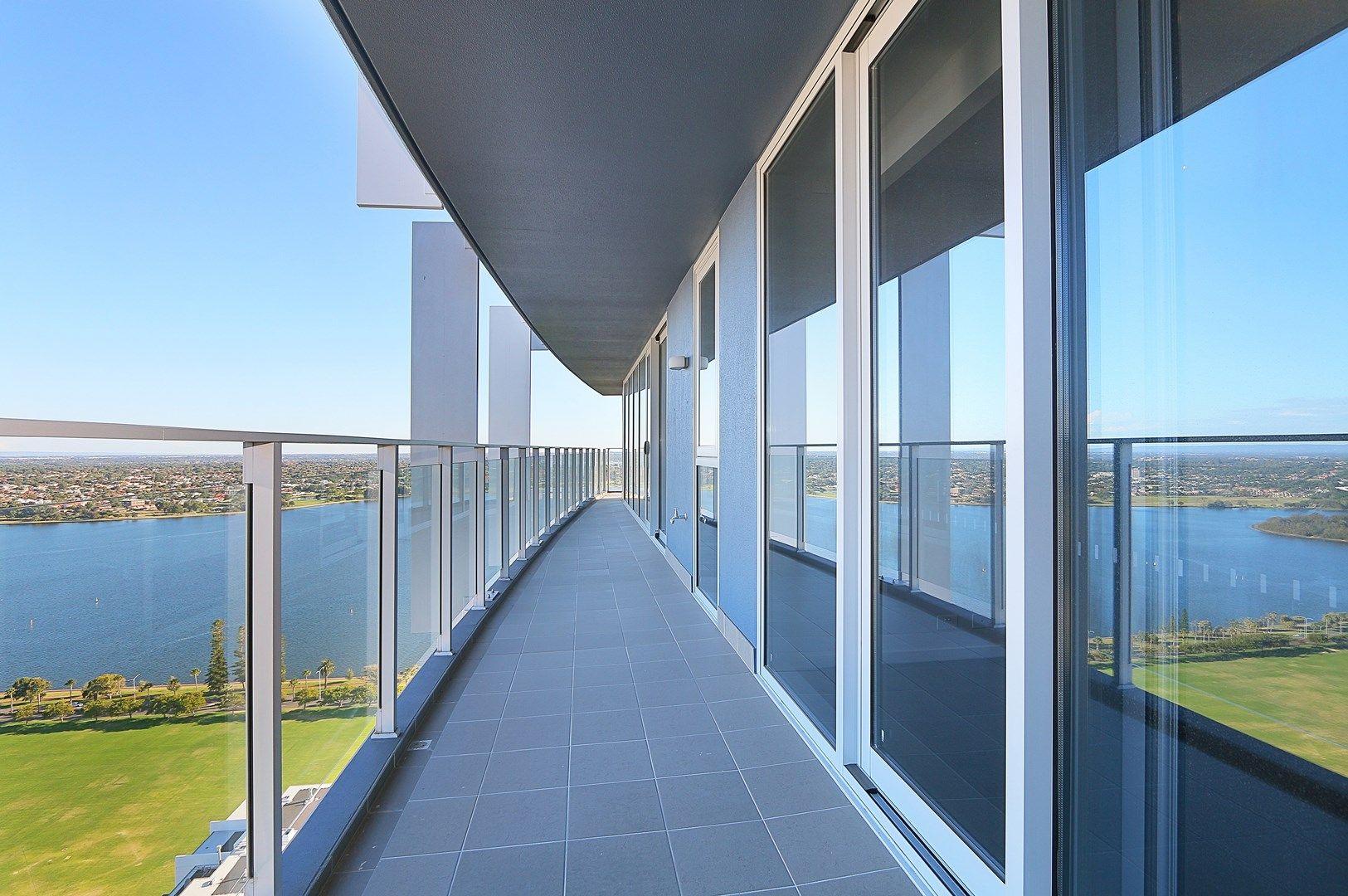 197/189 Adelaide Terrace, Perth WA 6000, Image 0