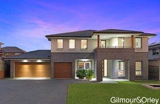 Picture of 5 Bush Paddock Avenue, Kellyville NSW 2155