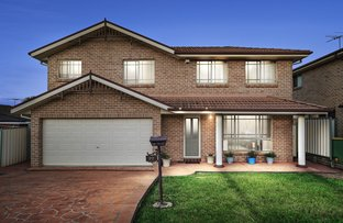 Picture of 20 Coco Drive, Glenmore Park NSW 2745