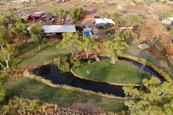 Picture of 30. Breakaway Drive, MOUNT ISA QLD 4825