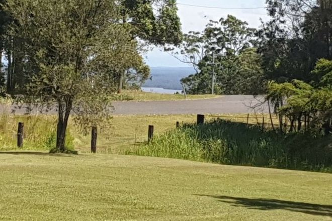 Picture of 190 Crisp Drive, ASHBY NSW 2463