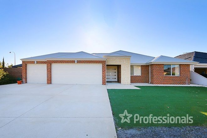 Picture of 8 Clontarf Terrace, CANNING VALE WA 6155