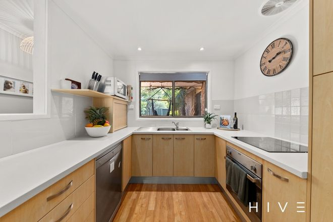 Picture of 6/33 Hargrave Street, SCULLIN ACT 2614