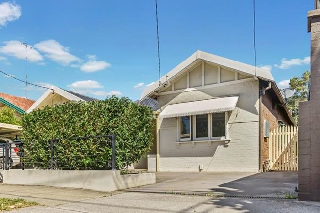 Picture of 43 Maroubra Road, MAROUBRA NSW 2035
