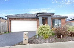 Picture of 4 Pepperjack Way, Point Cook VIC 3030