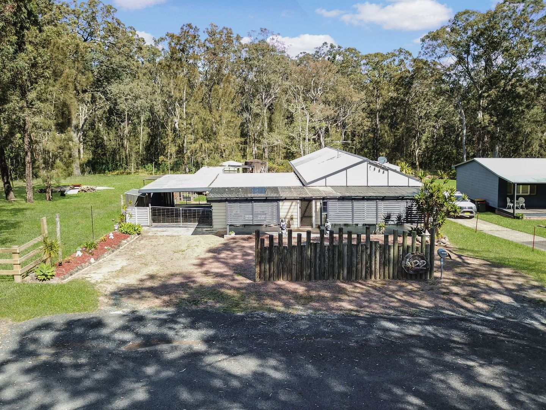 22 Cove Avenue, Bundabah NSW 2324, Image 0